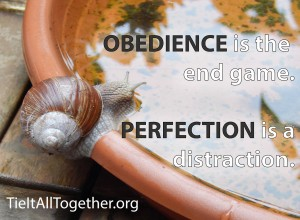 God honors our obedience