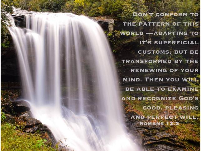 Waterfall2 Rom12-2